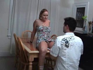Amateur Cuckold MILF Wife