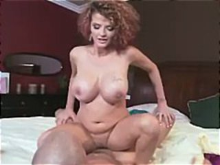 Amateur Big Tits  Riding Silicone Tits