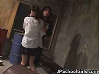 Cinema Yuki Sexy Asian Student dildoing part3