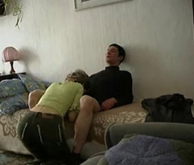 HidCams rus Young Boy Fuck milf - NV