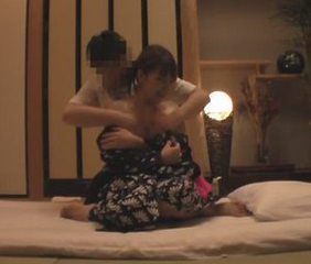 Asian Japanese Massage Wife