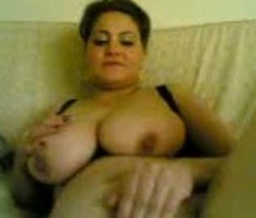 Amateur Arab Big Tits Chubby Homemade Natural Wife