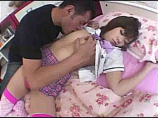 Asian Nipples Sleeping Teen