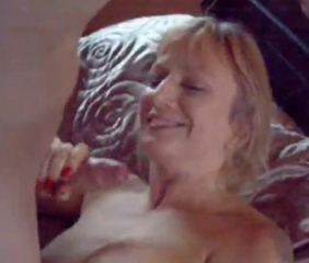 Amateur Brit MILF With Neighbours Son - Hubby Films!