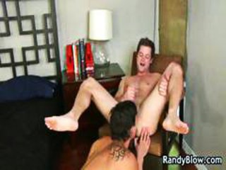 Gay clips of Ashton and Eric fuck part5