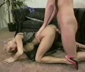 Amazing Big Tits Doggystyle Hardcore  Vintage