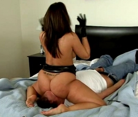 Sexual Smother - Kelly Devine