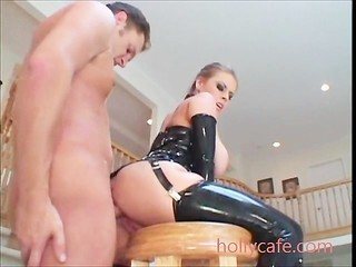 Anal Latex