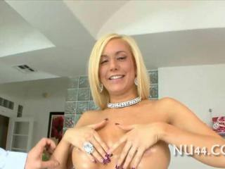 Holes licked and fucked