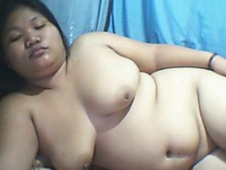 Asian Chubby Teen Webcam