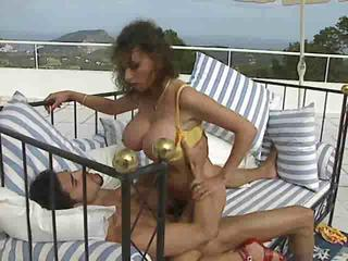 Big Tits Hardcore  Outdoor Pornstar Riding Vintage