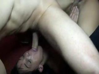 French Amateur with 4 men