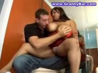Fat Chubby BBW Mature Mother Fucked Hard INcest