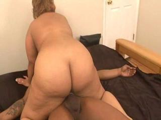 Ass Chubby Ebony Mature Riding
