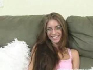 Casting Glasses  Teen
