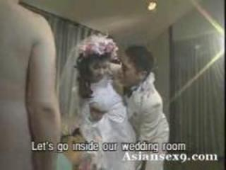 Asian Japanese Wedding