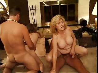 Groupsex Mature Vintage