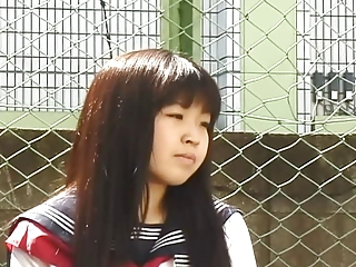 Asian Cute Japanese Outdoor Student Teen Uniform
