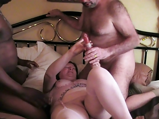 My wife gets a dildo making out from sinister sweetheart