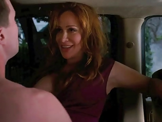 Apology sex scene in car- Rebecca Creskoff
