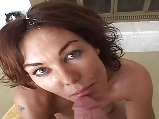 Mature cumshot compilation vol 5