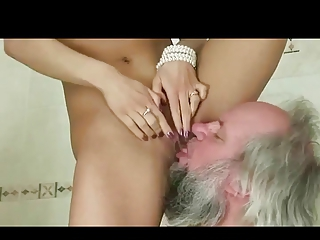 :- FEMDOM FOR DIRTY SPYING GRANDAD -: ukmike video