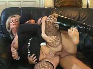 Clothed Fishnet Hardcore Mature Old and Young