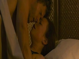 Sarah Snook Sex Scene