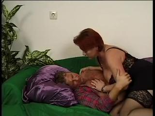 Kira Red German Housewife NEW VIDEO by troc