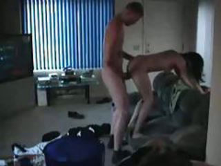 Doggystyle Homemade Teen