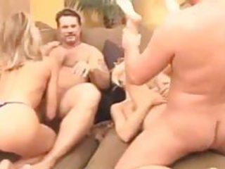 Husbands and wives swap in hot video tubes