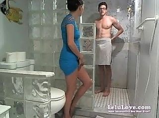 Showers Teen