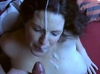 Cumshot and Facial Compilation