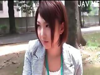 Asian Cute Japanese Outdoor Teen