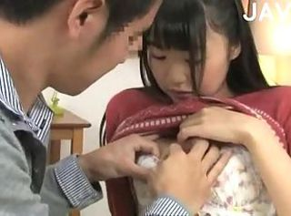 Japanese Whore Gives Head