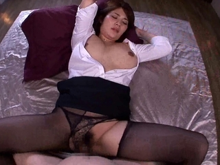 Asian Japanese Lingerie  Pantyhose
