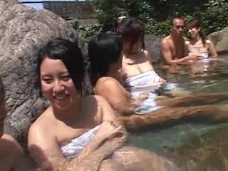 Asian Groupsex Japanese Orgy Outdoor Pool Teen