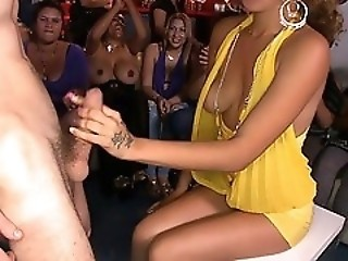 Handjob  Party Tattoo