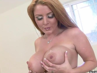 Big Tits Fetish  Natural Nipples