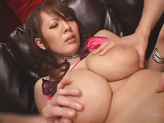 Asian Big Tits Japanese  Natural Pornstar