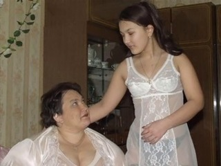 Bride Family Mature