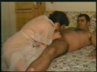 Blowjob European Mature Spanish Vintage