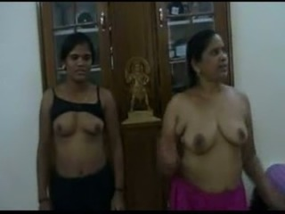Dancing Indian Mature