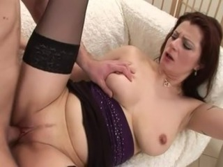 ROKO PRESENT-Cum Inside Your Mom-2 klips