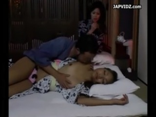 asian beauties fondled and fucked Bohemian