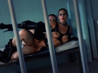 European French Latex  Prison