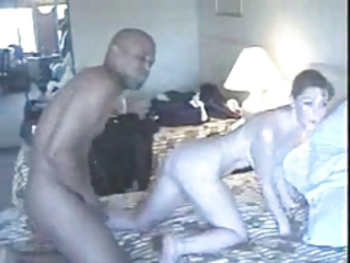 Cuckold Doggystyle Interracial Vintage