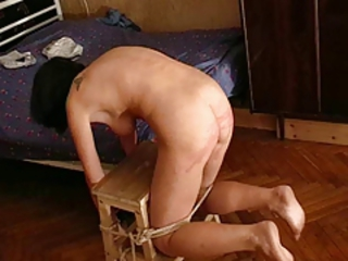 Freaks of Nature 146 Russian Home Spanking
