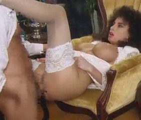 Amazing Big Tits Hardcore  Pornstar Stockings Vintage