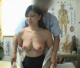 Japanese Massage 36